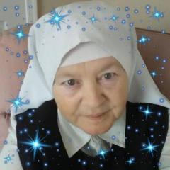 Sr Mary Bernadette