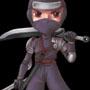Kilroy the Ninja