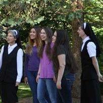 Sister Julie Ann