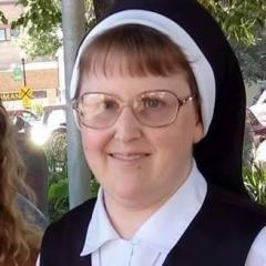 SisterChristina Marie Neumann