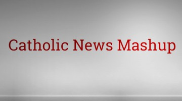 Catholic News Mashup