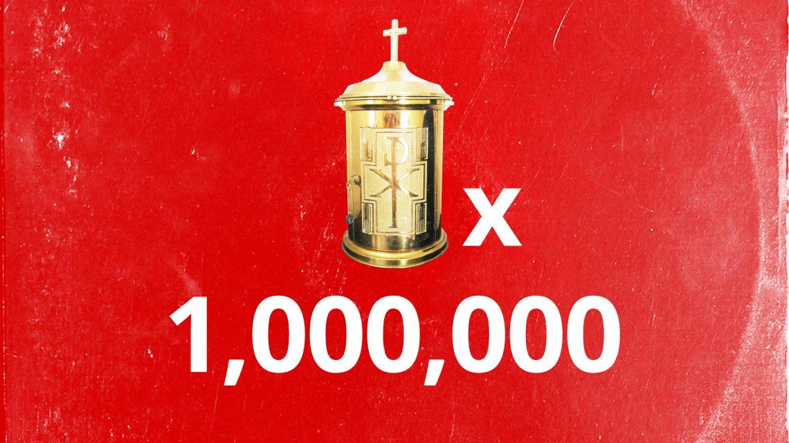 milliontabernacles