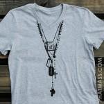 Catholic Swag Shirt